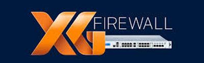 XG firewall logo