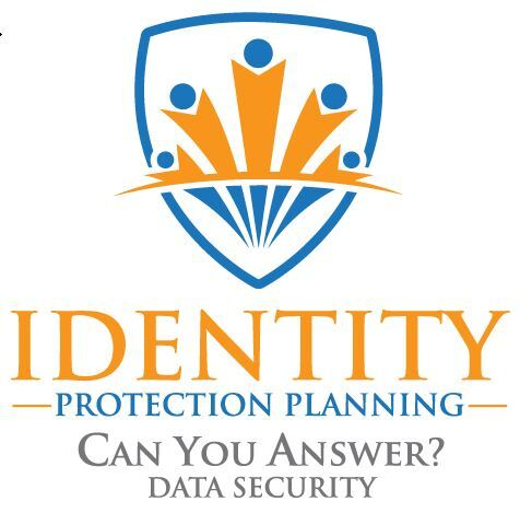 Colored Identity Protection Planning logo